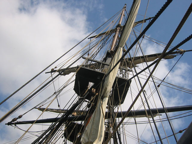 Marine Rigging by G. H. Laco and Associates